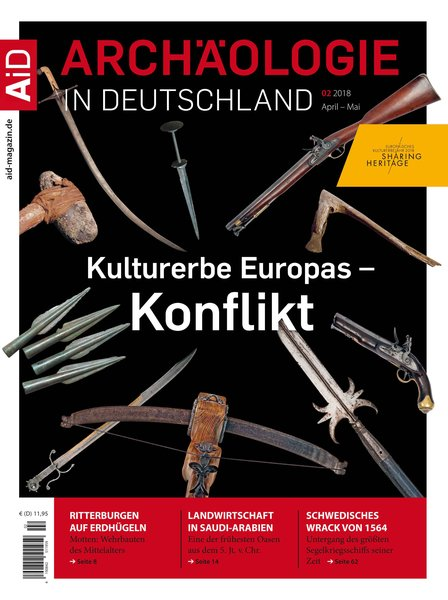 ausgrabungen in deutschland
